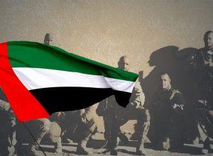 تقرير: الإمارات تُمول المرتزقة الروس في ليبيا