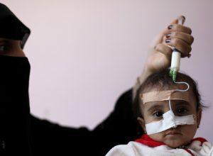 الصحة العالمية: الأوضاع الأمنية المتأزمة باليمن ضاعفت مُعاناته بمواجهة كورونا