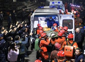 الصين.. مصرع 18 عامل «مناجم»