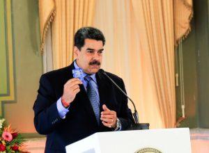 الرئيس الفنزويلي مادورو: مُستعد للتنحي