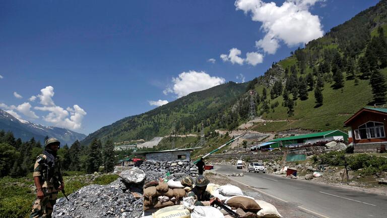 وزير الدفاع الهندي: المفاوضات مع الصين بشأن الوضع الحدودي لم تُحرز أي تقدم