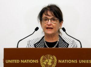 الأمم المتحدة.. تُرحب بالتقدم في مُفاوضات الدوحة بين «كابل وطالبان»