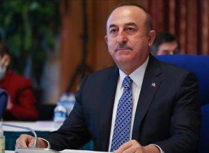 الخارجية التركية: عملية «إيريني» استُخدِمت مؤخرًا أداةً ضدنا