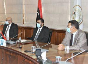اقتصاد «الوفاق» تعتمد مشروع التنمية المكانية الصناعية