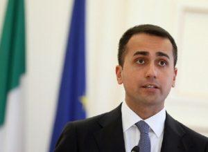 إيطاليا تدعو أوروبا لحماية التقدم المحرز في الحوار الليبي الداخلي