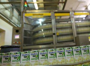 القبض على رئيس شركة «جهينة» للصناعات الغذائية المصرية