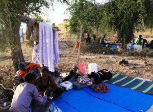 الأمم المتحدة.. تطلب من الحكومة الإثيوبية السماح لها بالوصول إلى 96 ألف لاجئ إريتيري في تيغراي