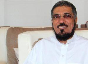 نجل الداعية السعودي «سلمان العودة»: والدي فقد نصف بصره وسمعه في السجن