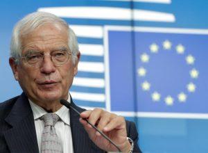 الاتحاد الأوروبي يُؤكد على أهمية الاتفاق النووي مع إيران