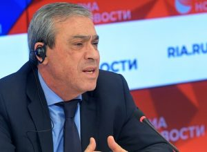 السفير الفلسطيني: فلسطين تبحث مع روسيا إمكانية استخدام لقاحها «سبوتنيك V»
