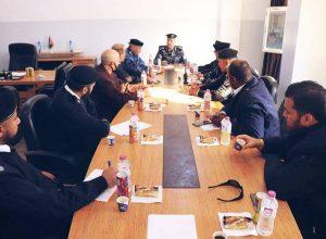 وضع خطة أمنية لتأمين جلسة مجلس النواب في غدامس