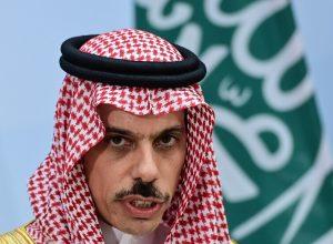 السعودية تُعلن دعمها للجهود الكويتية والأمريكية لحل الأزمة الخليجية