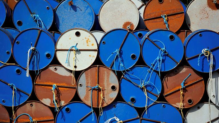 الصين.. النفط يتراجع مع ارتفاع الإصابات بكورونا