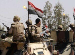 مصر.. رئيس الوزراء يفرض نظام حظر التجول في مناطق شمالي «سيناء»
