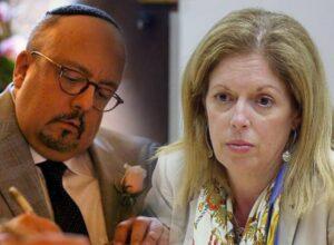«لوزون» يستنكر استبعاد اليهود الليبيين من محادثات البعثة الأممية