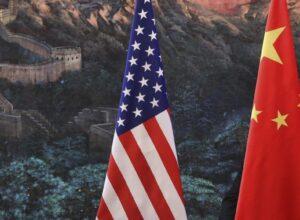 الصين تفرض عقوبات على شخصيات أمريكية بينها «مايك بومبيو»