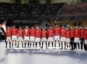 مصر تخسر في «كأس العالم» لكرة اليد 2021
