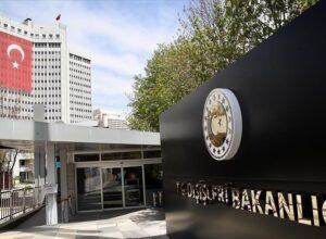 تركيا تُؤكد دعمها للسلطة التنفيذية الجديدة في ليبيا