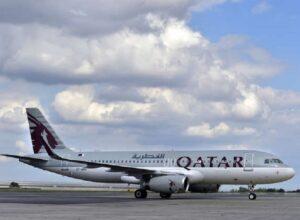 الخطوط القطرية تستأنف رحلاتها إلى دبي وأبوظبي
