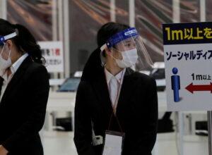 اليابان.. حصيلة الإصابات بكورونا تتخطى 362 ألف حالة و5 آلاف وفاة