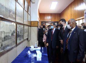 احتفال في بلدية طرابلس بالذكرى الـ150 لتأسيسها