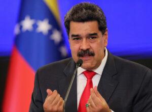 فنزويلا.. الرئيس يُرسل شحنة طارئة من الأكسجين إلى البرازيل