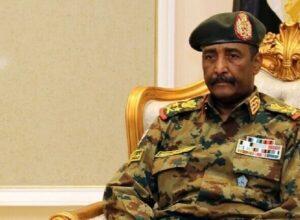 البرهان: السودان لا يريد حرباً مع «إثيوبيا» أو أي دولة مجاورة