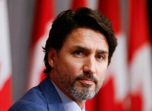 رئيس الوزراء «الكندي» يلتقي بايدن بعد تنصيبه رئيسا للولايات المتحدة