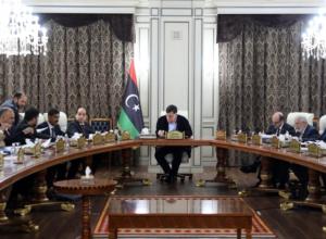 الرئاسي يعتمد توصيات لجنة مكافحة كورونا