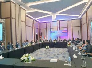 اللجنة الدستورية الليبية تختتم اجتماعاتها في الغردقة المصرية