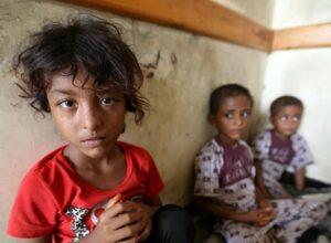 «الأمم المتحدة» تُحذر من خطر يهدد 152 مليون طفل حول العالم