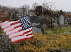 الولايات المتحدة.. وفيات كورونا تقترب من 400 ألف