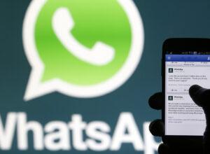 «واتساب» يُوقف تحديث قواعد الخصوصية