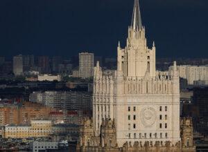 روسيا تنسحب من معاهدة «الأجواء المفتوحة» الدفاعية