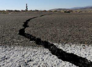 الأرجنتين.. زلزال بقوة 6.8 درجة يهز إقليم «سان خوان»