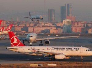 تركيا.. تعليق الرحلات الجوية مع البرازيل بسبب سلالة كورونا الجديدة