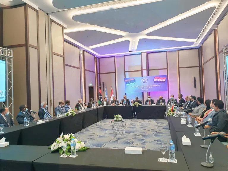 مجلس أمازيغ ليبيا يرفض مخرجات اللجنة الدستورية بشأن الاستفتاء على الدستور