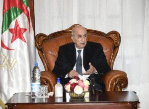 رئيس الجزائر يُجري عملية جراحية في ألمانيا