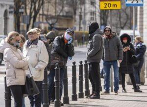 أوروبا.. إصابات كورونا تتجاوز الـ30 مليوناً
