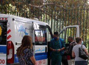 تونس.. 103 حالة وفاة بسبب كورونا خلال 24 ساعة