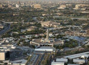 واشنطن تدعم بغداد بـ20 مليون دولار لتأمين «المنطقة الخضراء»