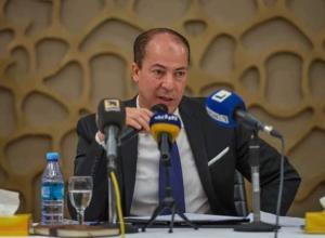 اتحاد كرة القدم يُعلن الحداد 3 أيام على وفاة «الجعفري»