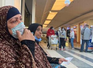 مصر.. 49 وفاة و680 إصابة جديدة بكورونا