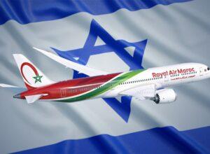 توقيع اتفاقية لتسيير الرحلات المباشرة بين المغرب وإسرائيل