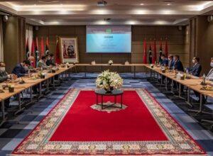 جولة محادثات جديدة في بوزنيقة المغربية حول المناصب السيادية