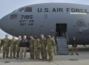«البنتاغون» يُعلن خفض قواته إلى 2500 جندي في العراق وأفغانستان