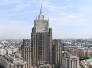 روسيا تُبدي استعدادها للتواصل مع إدارة بايدن لتمديد معاهدة «ستارت الجديدة»