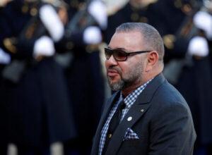 ترامب يمنح «ملك المغرب» وساماً أمريكيا رفيعاً
