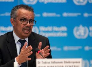 الصحة العالمية.. العالم على شفا «فشل أخلاقي كارثي»
