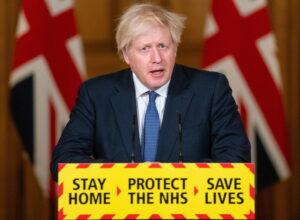 جونسون:  سلالة كورونا الجديدة المكتشفة في بريطانيا «أكثر فتكا»